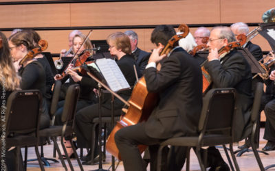 Charting the Future of the Lynchburg Symphony Orchestra